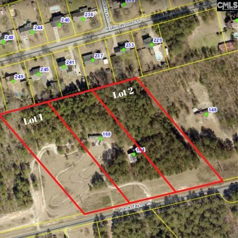 168 Beck Taylor Place, Lexington, SC 29073 (MLS #517024) :: The Shumpert Group