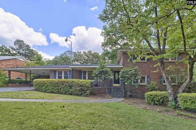 6118 Gill Creek Road, Columbia, SC 29206 (MLS #517030) :: EXIT Real Estate Consultants