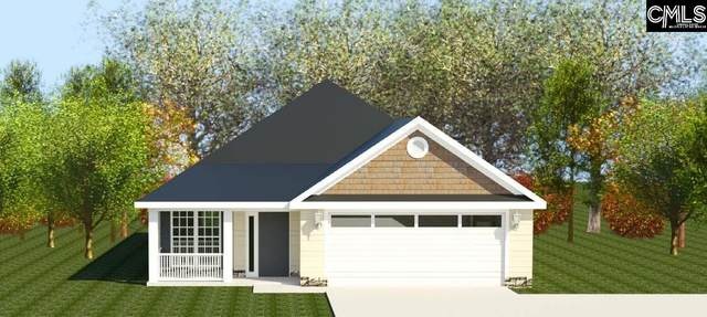 32-D Grayson Drive, Graniteville, SC 29829 (MLS #517035) :: The Olivia Cooley Group at Keller Williams Realty