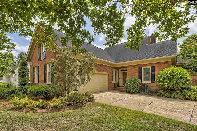 201 Spring Valley Court, Columbia, SC 29223 (MLS #517045) :: EXIT Real Estate Consultants