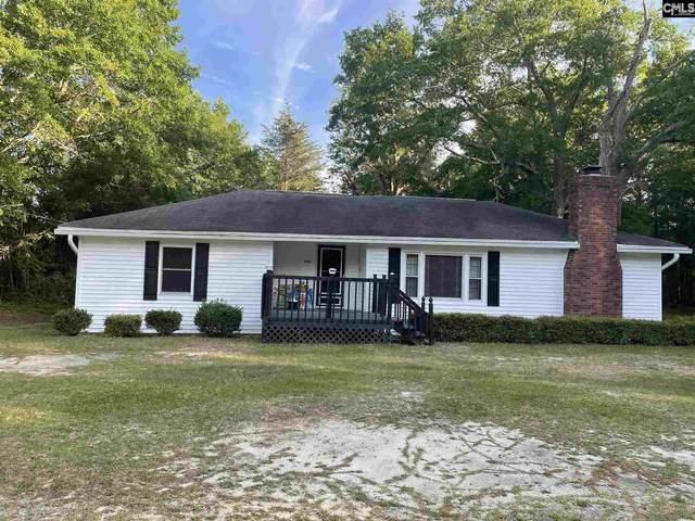 2681 Ridgeway Road, Ridgeway, SC 29130 (MLS #517046) :: EXIT Real Estate Consultants