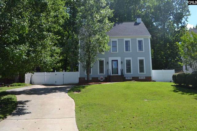 112 Cranewater Drive, Columbia, SC 29212 (MLS #517054) :: NextHome Specialists