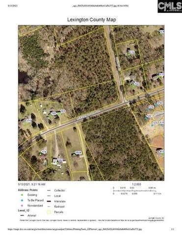 0 Beechwoods Drive, Lexington, SC 29072 (MLS #517062) :: The Shumpert Group