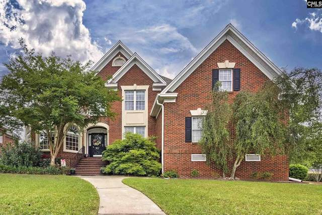 300 Old Wood Drive, Columbia, SC 29212 (MLS #517075) :: NextHome Specialists