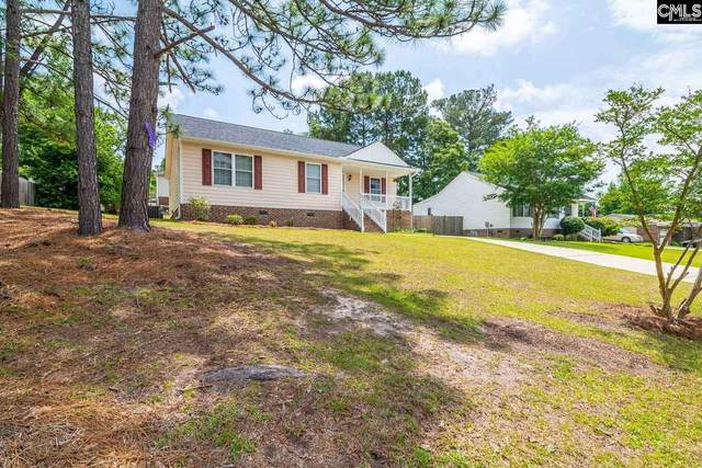 1548 Coolbrook Drive, West Columbia, SC 29172 (MLS #517077) :: The Shumpert Group