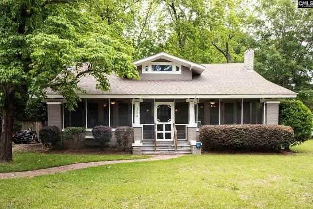 329 W Columbia Avenue, Batesburg, SC 29006 (MLS #517078) :: Home Advantage Realty, LLC