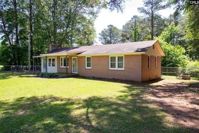313 Bridle Road, Batesburg, SC 29006 (MLS #517079) :: Home Advantage Realty, LLC