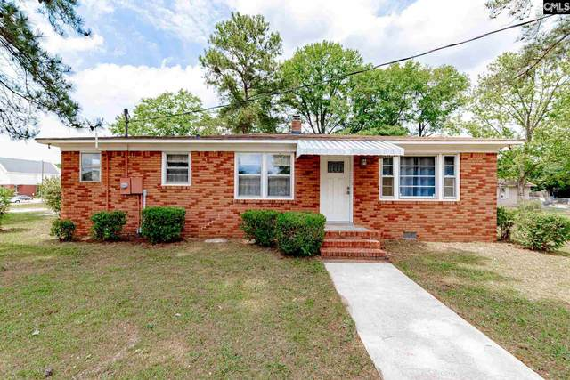 820 Craft Street, West Columbia, SC 29169 (MLS #517081) :: The Shumpert Group