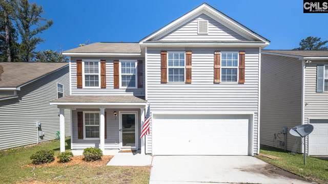 5 Habitat Court, Columbia, SC 29223 (MLS #517095) :: EXIT Real Estate Consultants