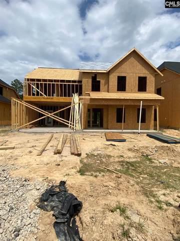 1049 Turtle Stone Road, Blythewood, SC 29016 (MLS #517096) :: Home Advantage Realty, LLC