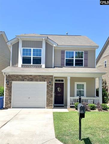 143 Canal Place Circle, Columbia, SC 29201 (MLS #517098) :: The Shumpert Group