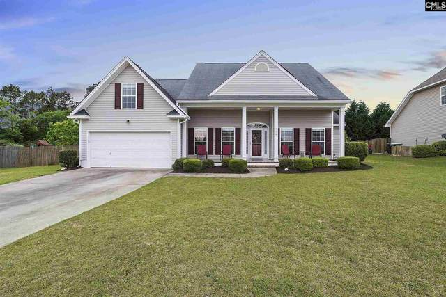112 Black Walnut Court, Lexington, SC 29073 (MLS #517102) :: EXIT Real Estate Consultants