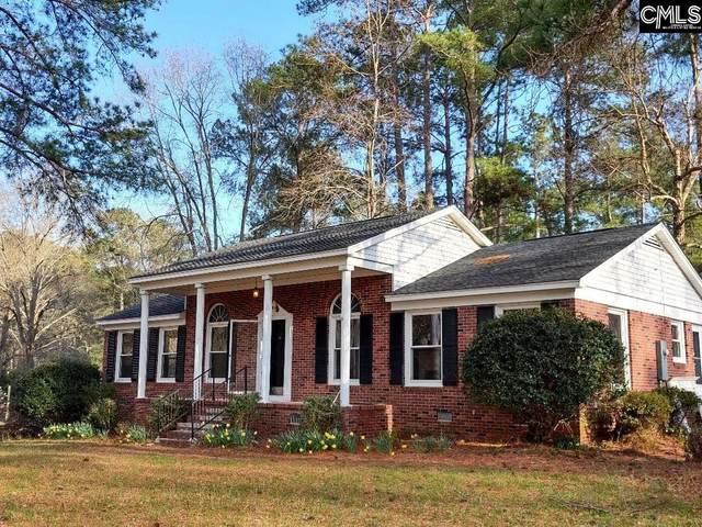1463 Fork Avenue, Irmo, SC 29063 (MLS #517104) :: EXIT Real Estate Consultants