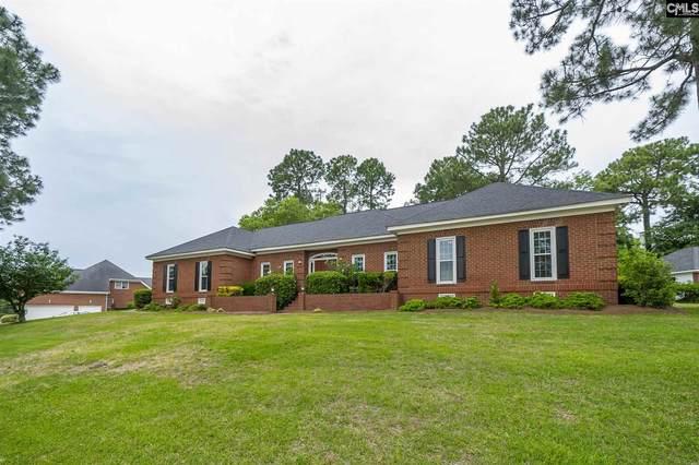 115 Viking Drive, Columbia, SC 29229 (MLS #517111) :: EXIT Real Estate Consultants