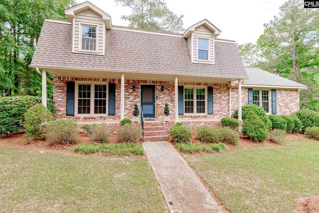 1321 Murraywood Court, Columbia, SC 29212 (MLS #517112) :: NextHome Specialists