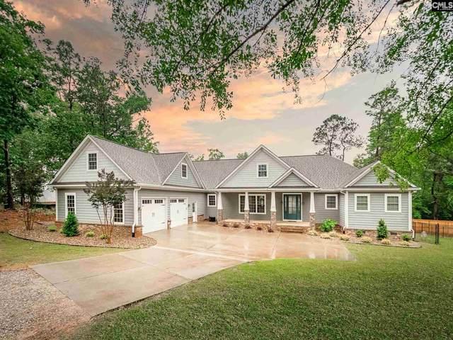 112 Porth Circle, Lexington, SC 29072 (MLS #517113) :: EXIT Real Estate Consultants