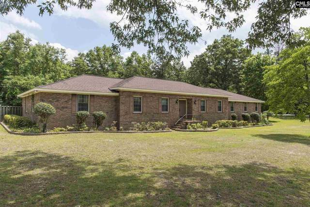 101 N Steeplechase Road, Columbia, SC 29209 (MLS #517114) :: NextHome Specialists