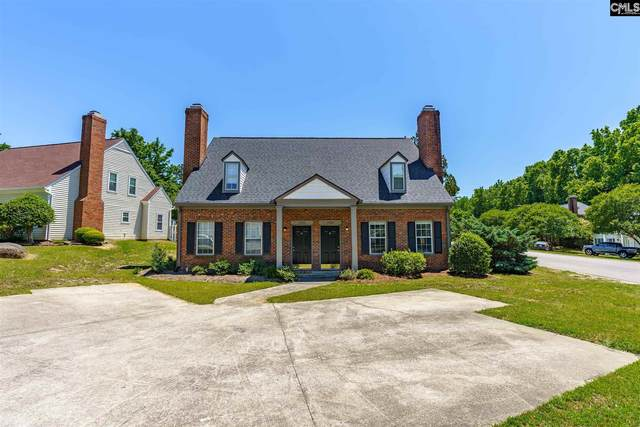 1200 Hulon Circle, West Columbia, SC 29169 (MLS #517119) :: NextHome Specialists