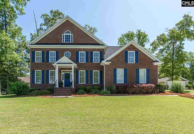 167 Kingship Drive, Chapin, SC 29036 (MLS #517124) :: EXIT Real Estate Consultants
