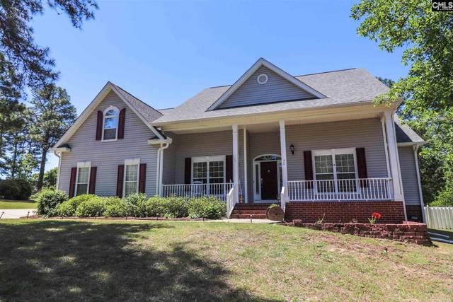31 Blackhawk Court, Blythewood, SC 29016 (MLS #517126) :: NextHome Specialists