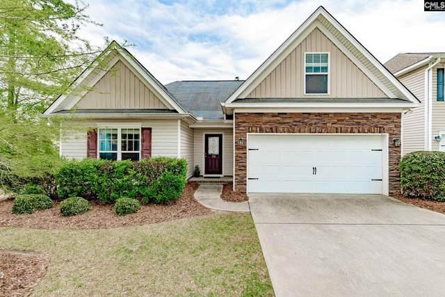 716 Bonnington Drive, Columbia, SC 29229 (MLS #517131) :: Home Advantage Realty, LLC
