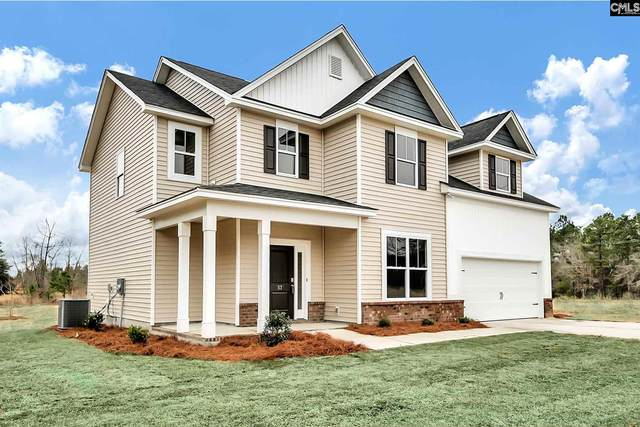 67 Competition, Camden, SC 29020 (MLS #517133) :: The Meade Team