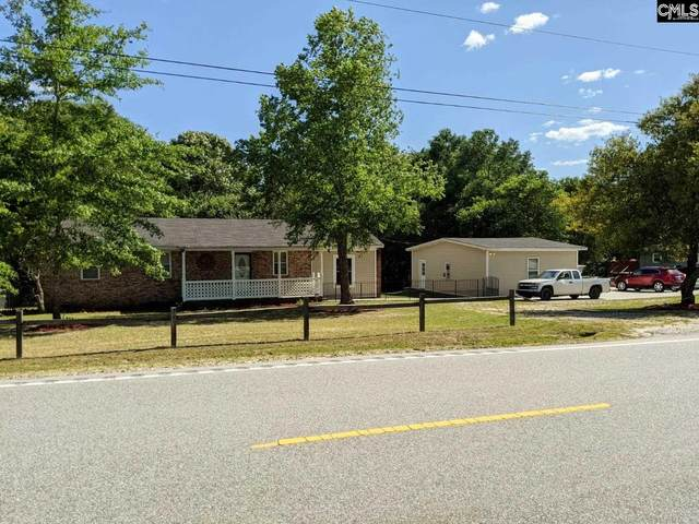 2375 Green Hill Road, Lugoff, SC 29078 (MLS #517134) :: EXIT Real Estate Consultants