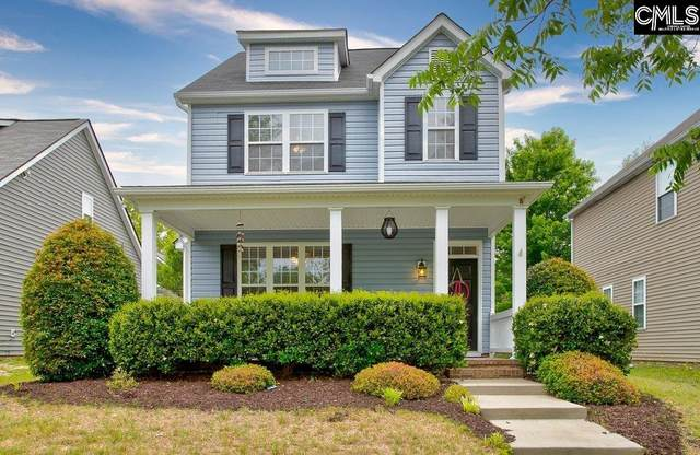 434 Chalmers Lane, Columbia, SC 29229 (MLS #517153) :: EXIT Real Estate Consultants