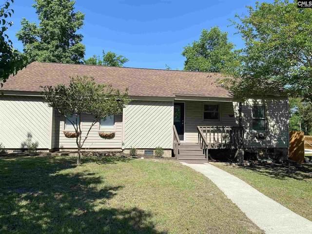 175 Darian Drive, Lexington, SC 29073 (MLS #517155) :: EXIT Real Estate Consultants