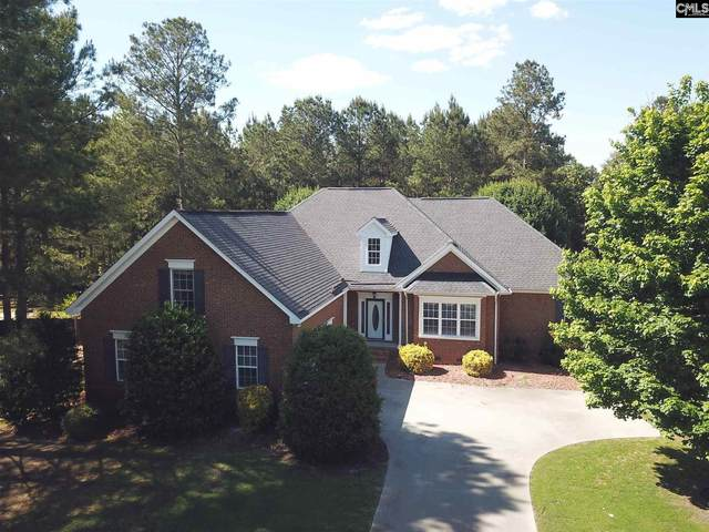 16 Maiden Court, Camden, SC 29020 (MLS #517173) :: The Meade Team
