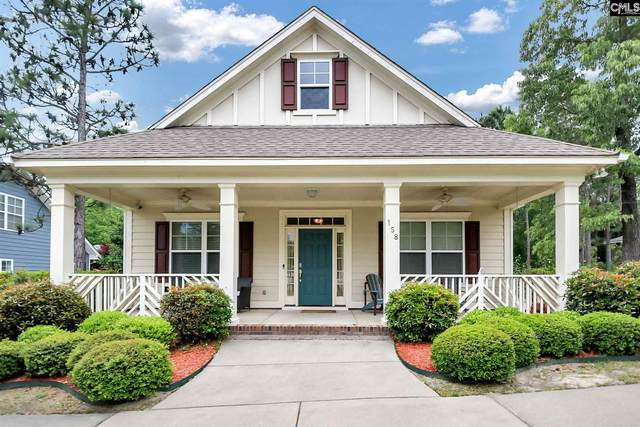 158 Baysdale Drive, Columbia, SC 29229 (MLS #517174) :: EXIT Real Estate Consultants