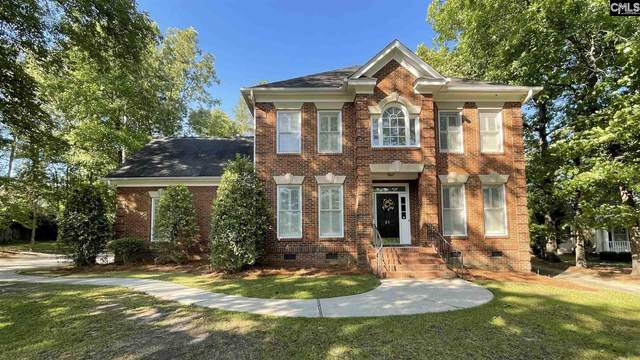 24 S Bolen Hall Court, Columbia, SC 29209 (MLS #517176) :: The Neighborhood Company at Keller Williams Palmetto