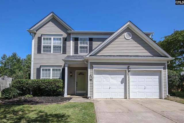 301 Cobbleview Drive, Lexington, SC 29072 (MLS #517193) :: Home Advantage Realty, LLC