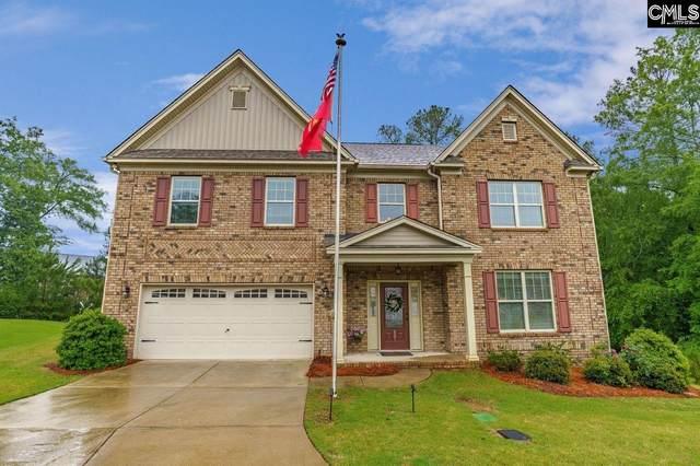 601 Dutchmans Creek Trail, Irmo, SC 29063 (MLS #517196) :: EXIT Real Estate Consultants
