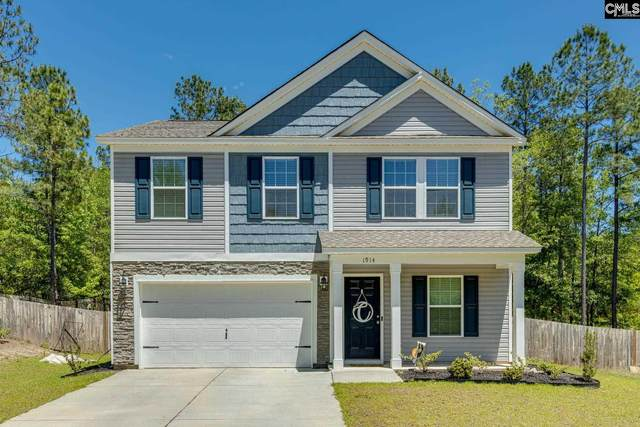 1914 Rowe Street, Camden, SC 29020 (MLS #517198) :: The Meade Team