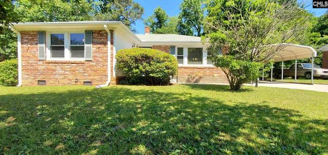 1017 Betsy Drive, Columbia, SC 29210 (MLS #517200) :: The Shumpert Group