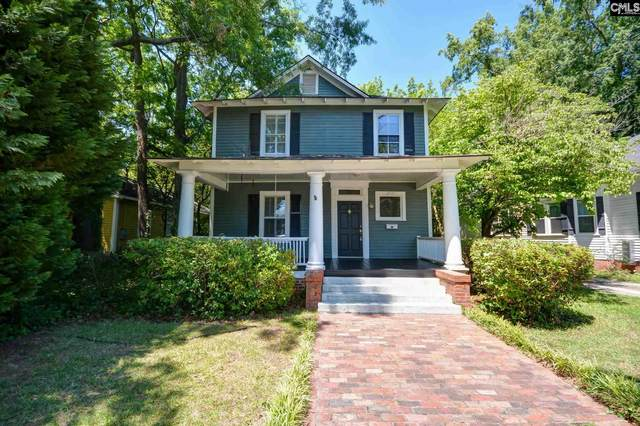2715 Lee Street, Columbia, SC 29205 (MLS #517217) :: Home Advantage Realty, LLC