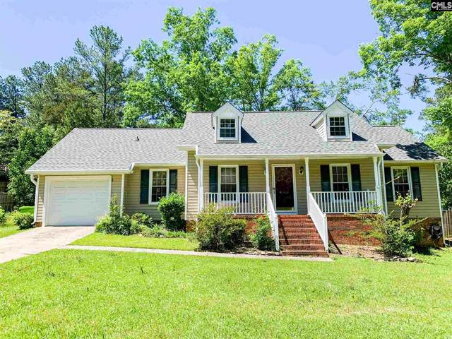 400 Southampton Drive, Irmo, SC 29063 (MLS #517218) :: EXIT Real Estate Consultants