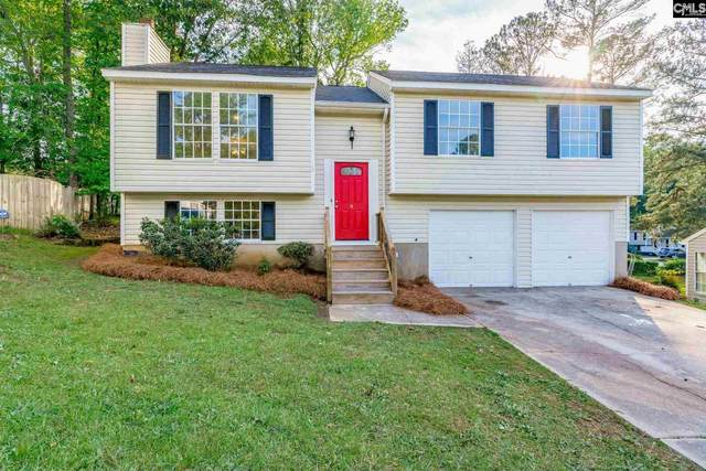 4 Woodspur Court, Irmo, SC 29063 (MLS #517227) :: EXIT Real Estate Consultants