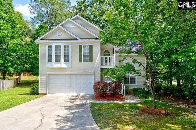 6 Gaitwood Court, Columbia, SC 29212 (MLS #517228) :: EXIT Real Estate Consultants