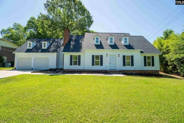 100 Barmount Drive, Columbia, SC 29210 (MLS #517235) :: Home Advantage Realty, LLC