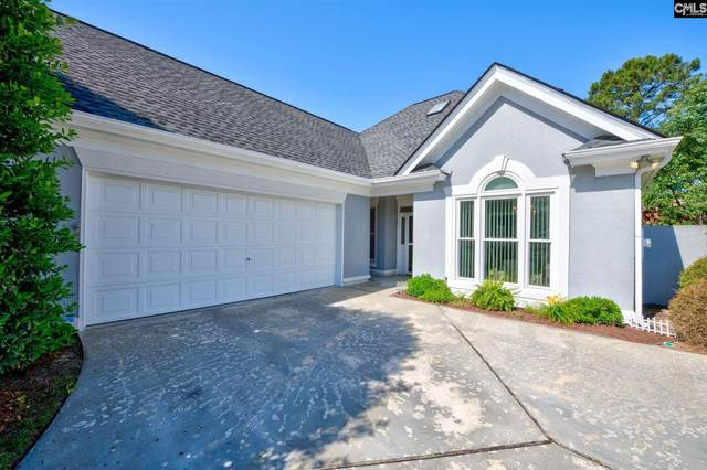 329 White Birch Circle, Columbia, SC 29223 (MLS #517236) :: EXIT Real Estate Consultants