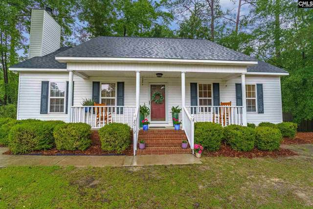 2012 N Hunters Court, Columbia, SC 29206 (MLS #517244) :: Home Advantage Realty, LLC