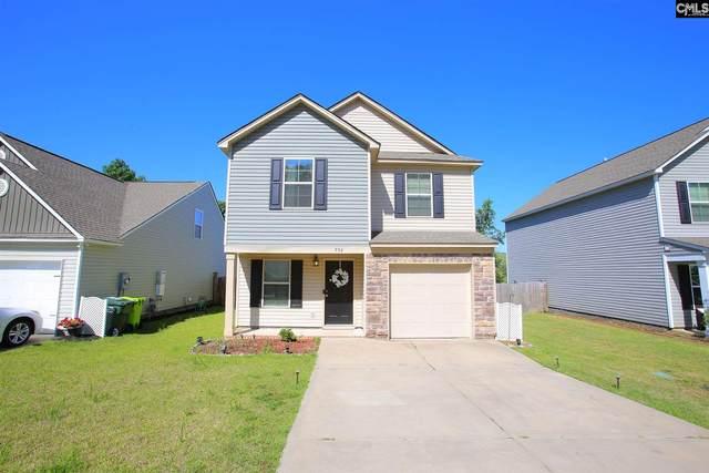 593 Cornerstone Circle, Irmo, SC 29063 (MLS #517246) :: EXIT Real Estate Consultants