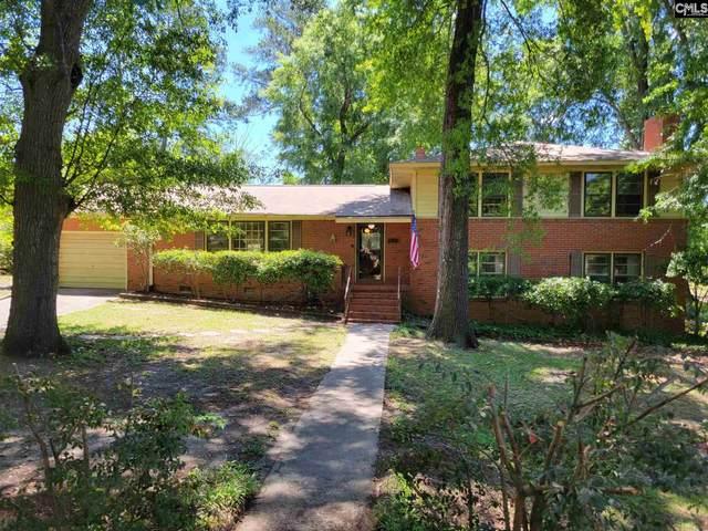 109 Evergreen Lane, Cayce, SC 29033 (MLS #517247) :: The Shumpert Group