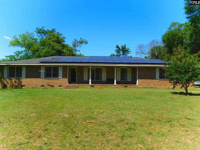 245 Turbeville Circle, Leesville, SC 29070 (MLS #517254) :: Home Advantage Realty, LLC