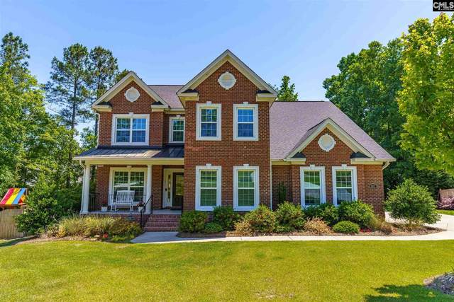 307 Glengary Court, Lexington, SC 29072 (MLS #517255) :: The Shumpert Group