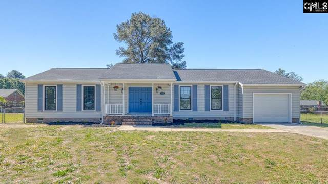 108 Shadowfield Circle, West Columbia, SC 29169 (MLS #517257) :: The Shumpert Group