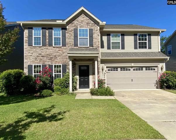 225 Tolbert Street, Lexington, SC 29072 (MLS #517260) :: Home Advantage Realty, LLC