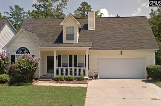 106 Summer Pines Drive, Blythewood, SC 29016 (MLS #517278) :: The Shumpert Group